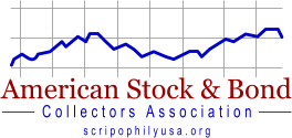 American Stock and Bond Collectors Association